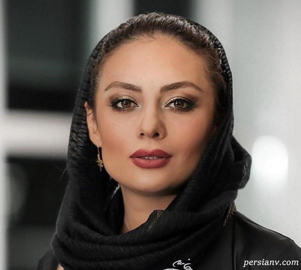 مهریه یکتا ناصر لورفت + عکس همسرش