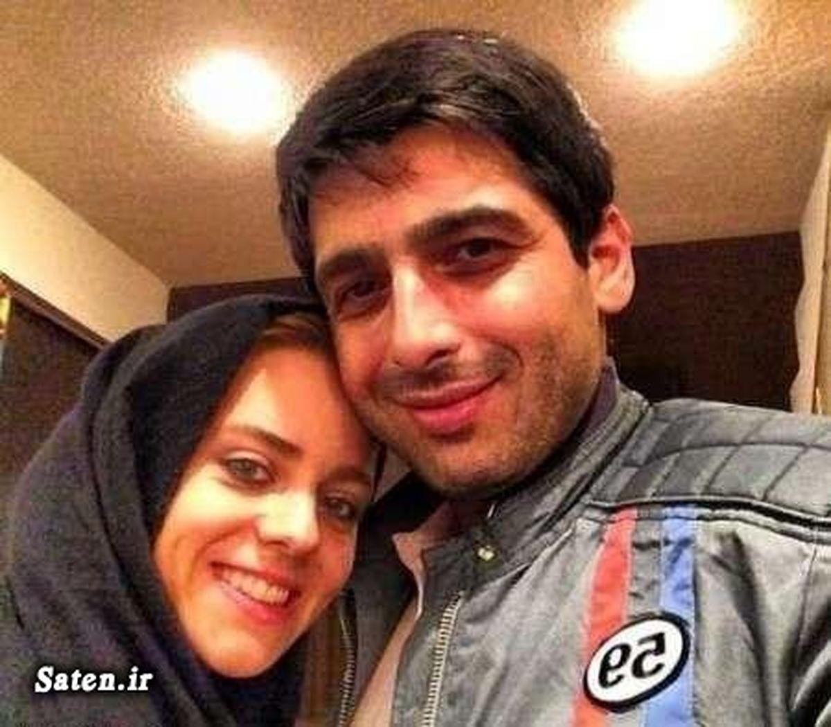 افشاگری همسر حمید گودرزی از ازدواج دوم همسرش + عکس