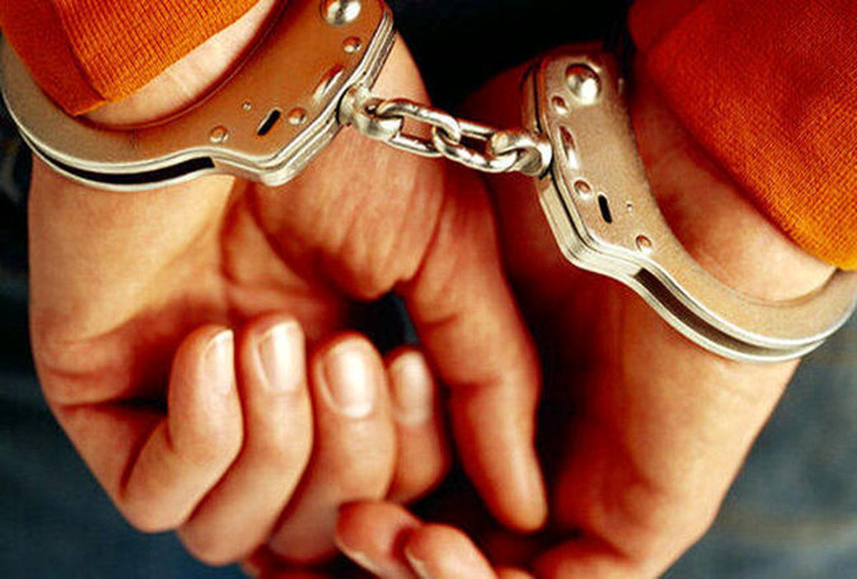 بیرانوند دستگیر شد