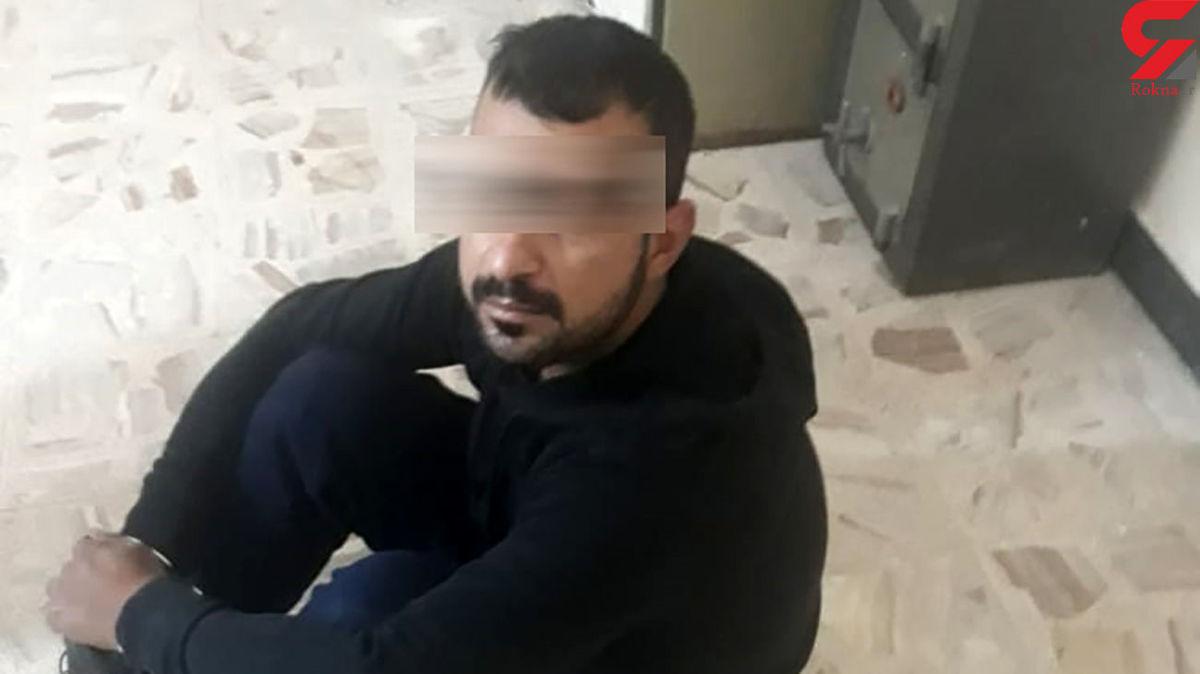 قتل زن آبادانی به خاطر ازدواج موقت با مرد عراقی + جزئیات