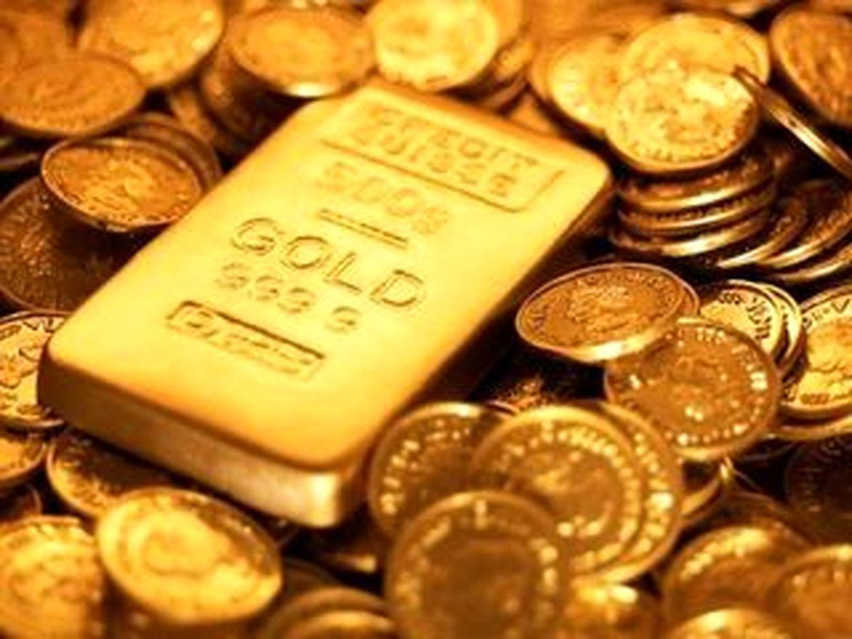 قیمت طلا، سکه و دلار امروز سه شنبه 99/10/09 + تغییرات