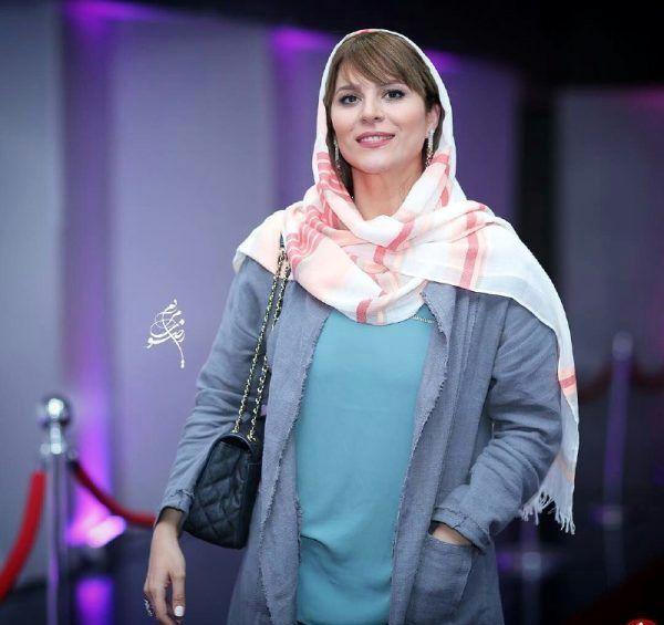 بیوگرافی سحر دولتشاهی | عکس سحر دولتشاهی و همسرش و طلاق و ازدواج مجدد