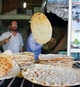 حرکت زشت یک نانوا در تهران غوغا به پاکرد + فیلم