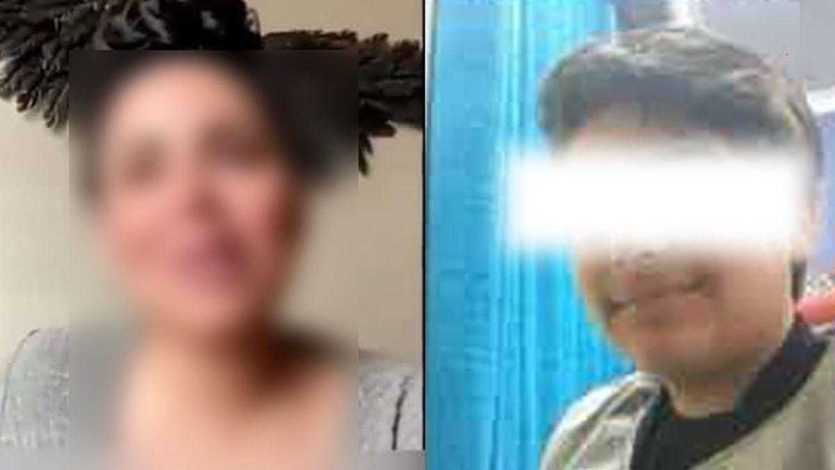 خودکشی پسر 14 ساله پس از لایو مستهجن با بلاگر معروف + فیلم