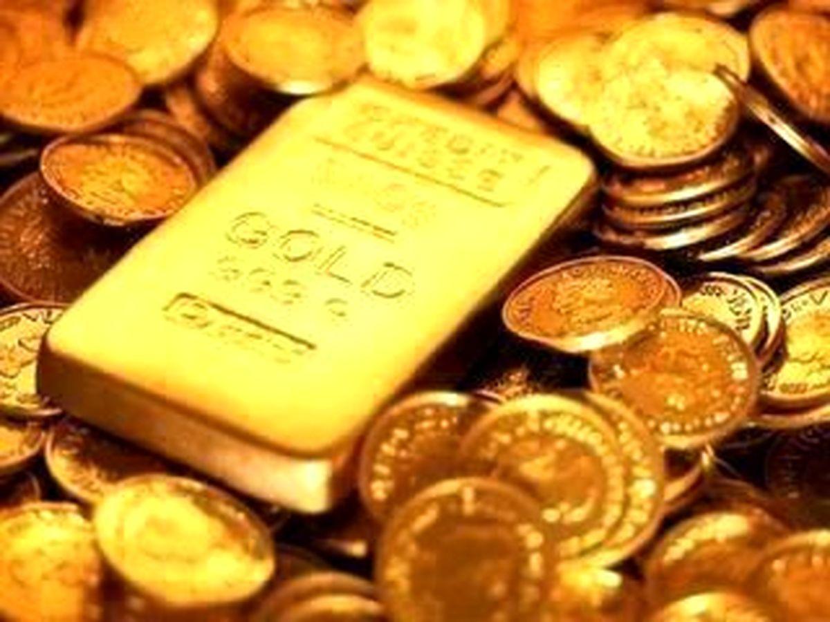 قیمت طلا، سکه و دلار امروز یکشنبه 99/10/21 + تغییرات