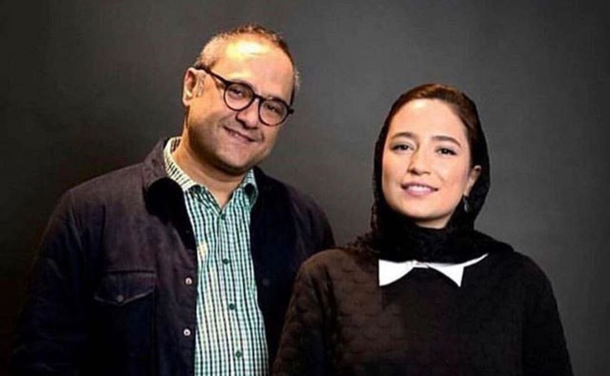 عکس جدید رامبد جوان در کنار دخترش + عکس