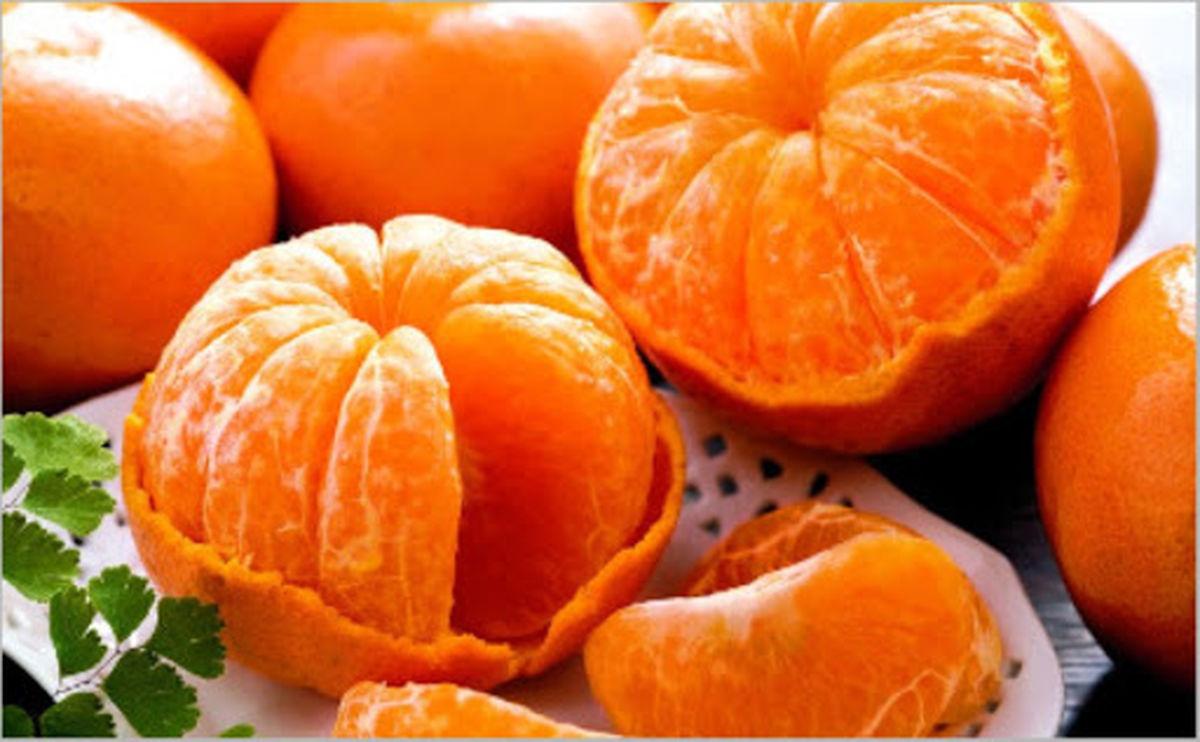 این افراد نباید نارنگی بخورند