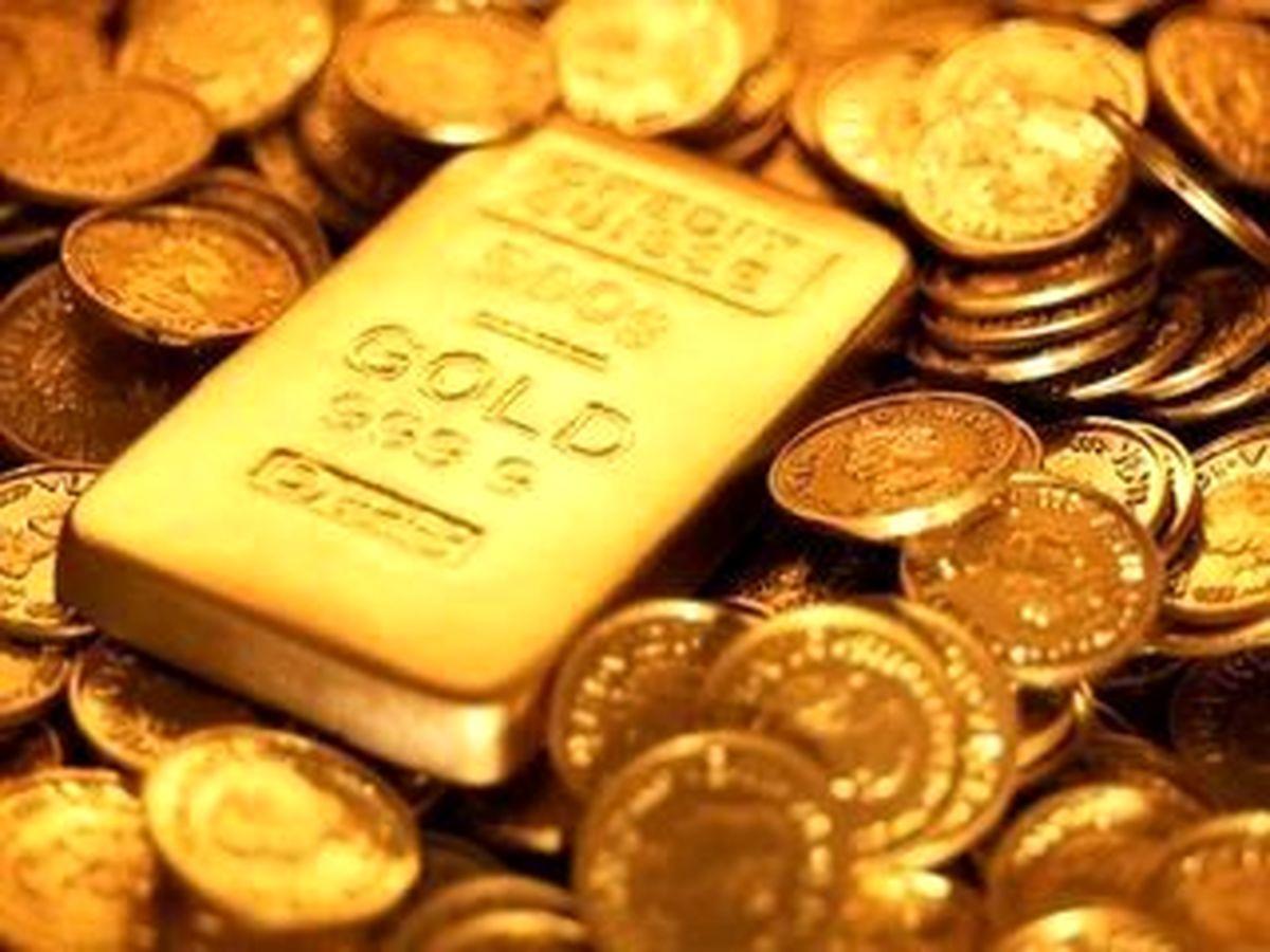 قیمت طلا، سکه و دلار امروز پنجشنبه 99/10/11 + تغییرات