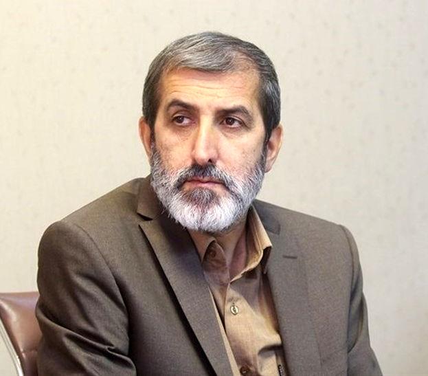 غلامرضا+منتظری+نماینده+مردم+گرگان+مجلس+شماواقتصاد